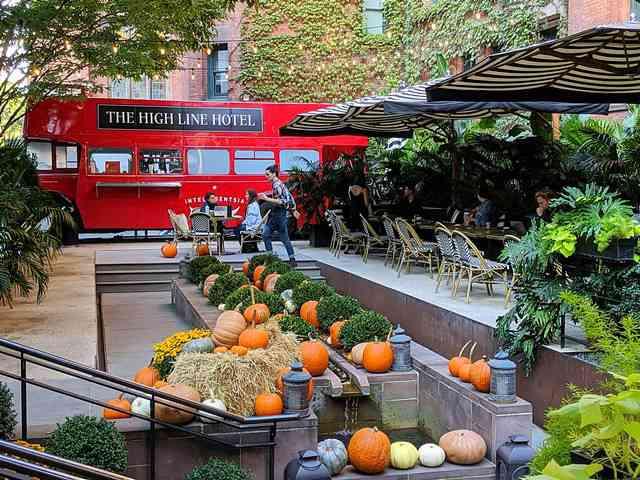 High Line Hotel Intelligentsia Coffee (3)