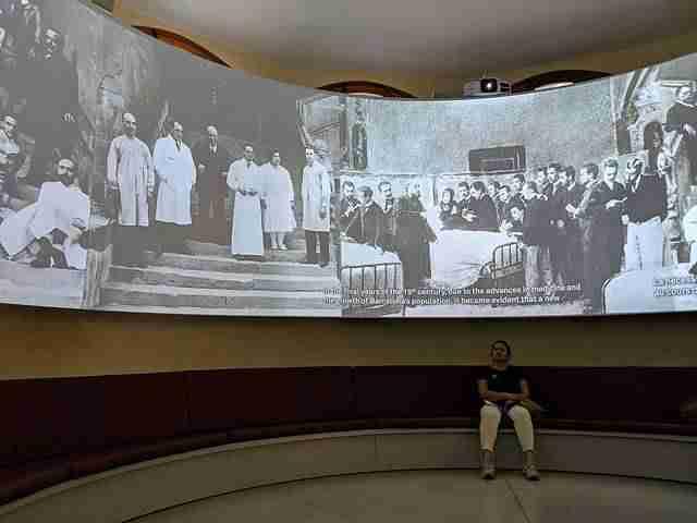 Hospital de la Santa Creu i Sant Pau Barcelona (15)