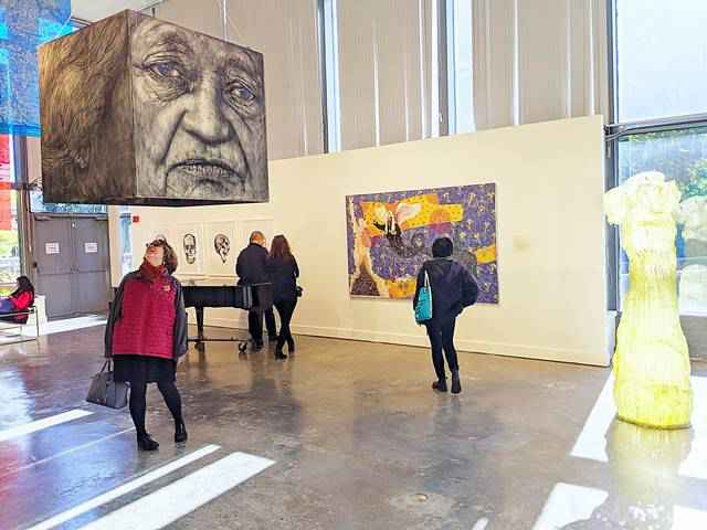 Lehman College Art Gallery (16)