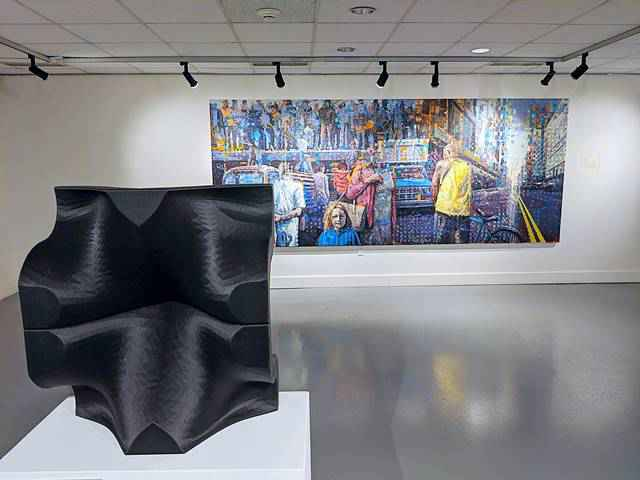 Lehman College Art Gallery (20)