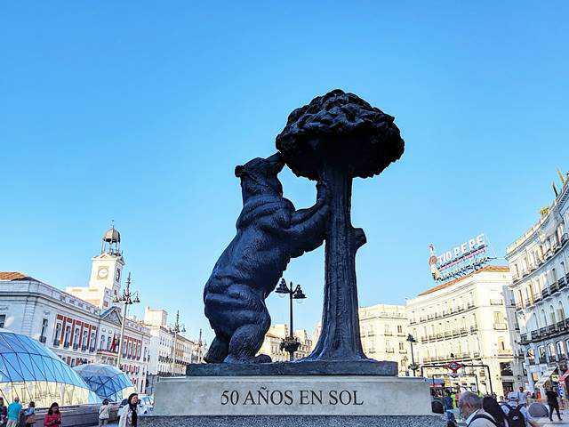 Madrid Spain (1)