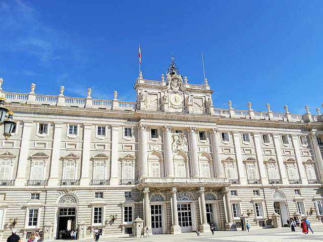 Madrid Spain (4)