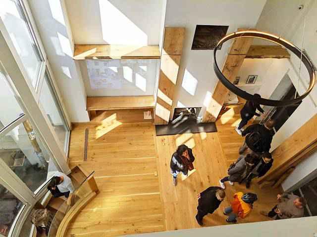 Minetta Lane Residence (16)
