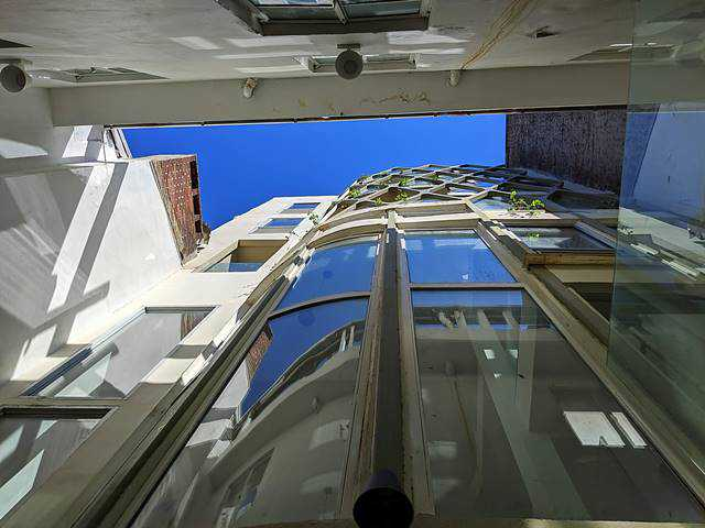 Minetta Lane Residence (4)