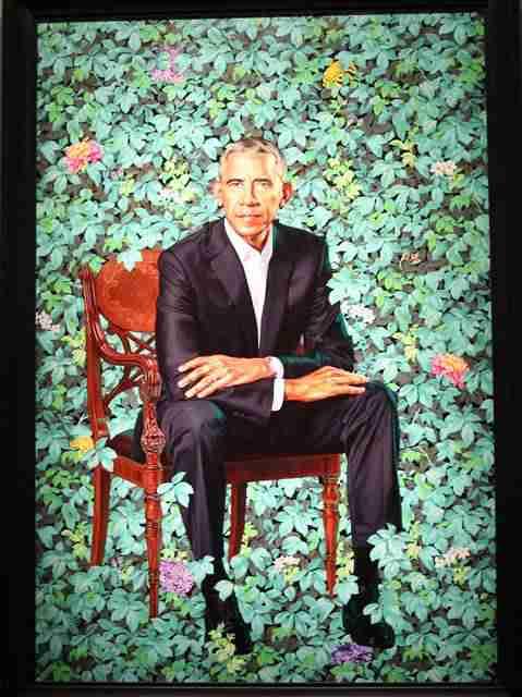 Obama America's Presidents