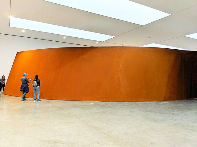 Richard Serra (4)