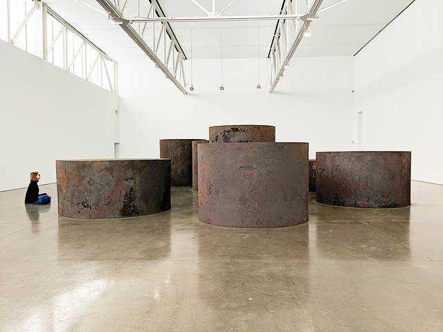 Richard Serra (6)