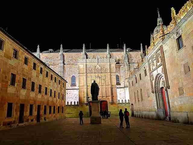 Salamanca Spain (3)