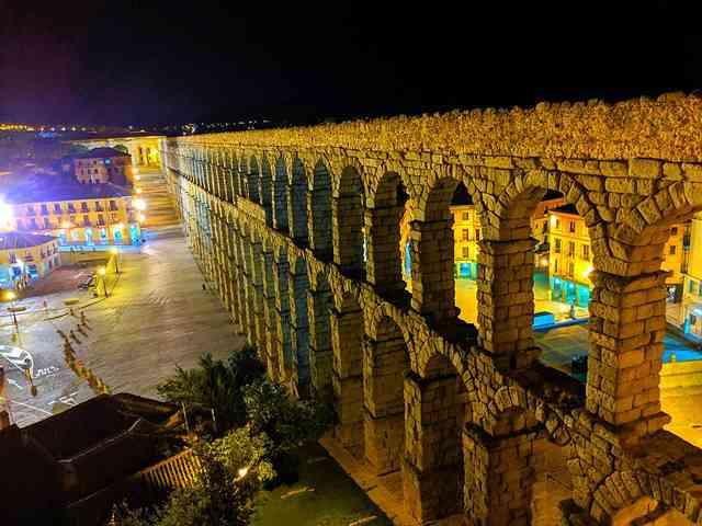 Segovia Spain (1)