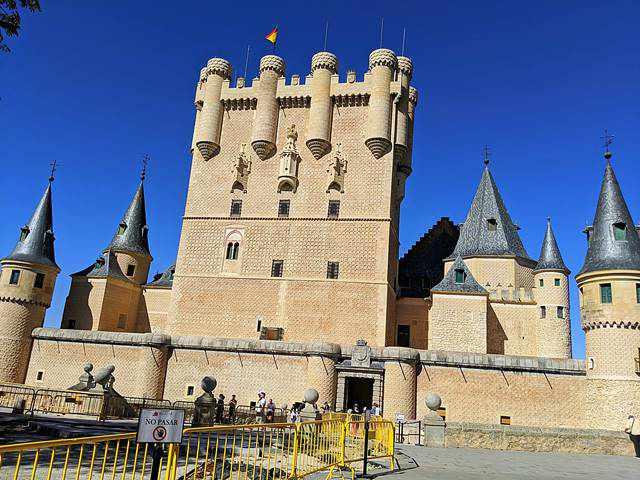 Segovia Spain (3)