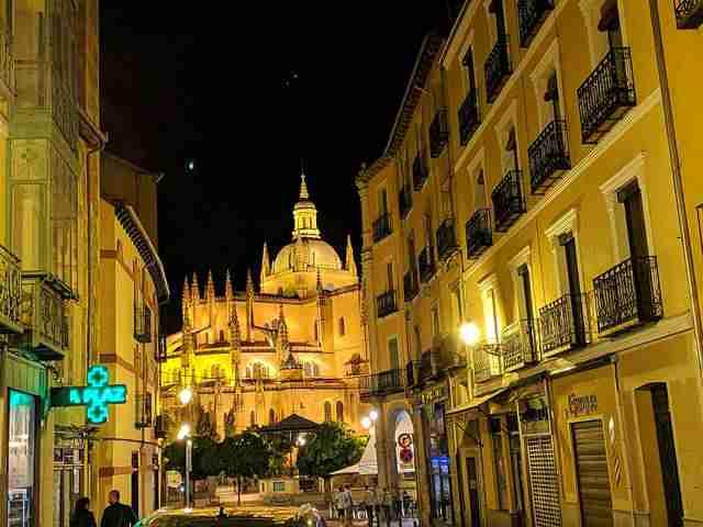 Segovia Spain (6)