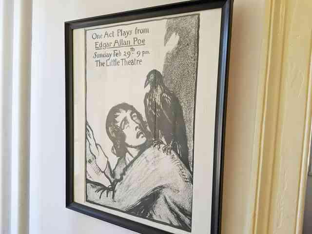 The Edgar Allan Poe Cottage (7)