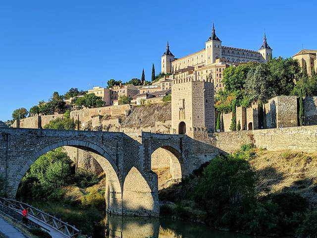 Toledo Spain (1)