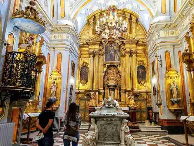 Toledo Spain (13)