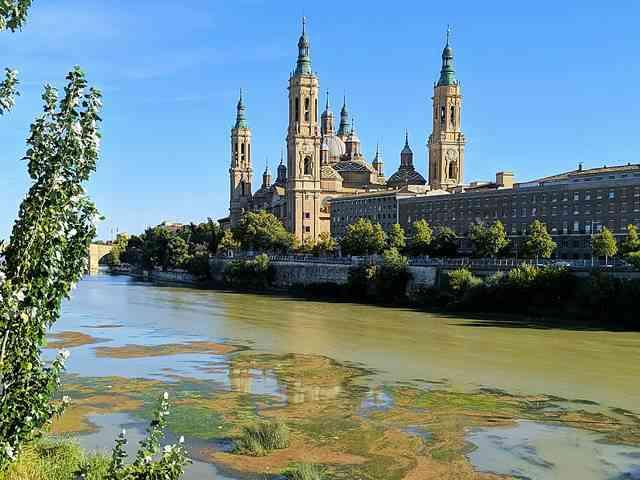 Zaragoza Spain (1)
