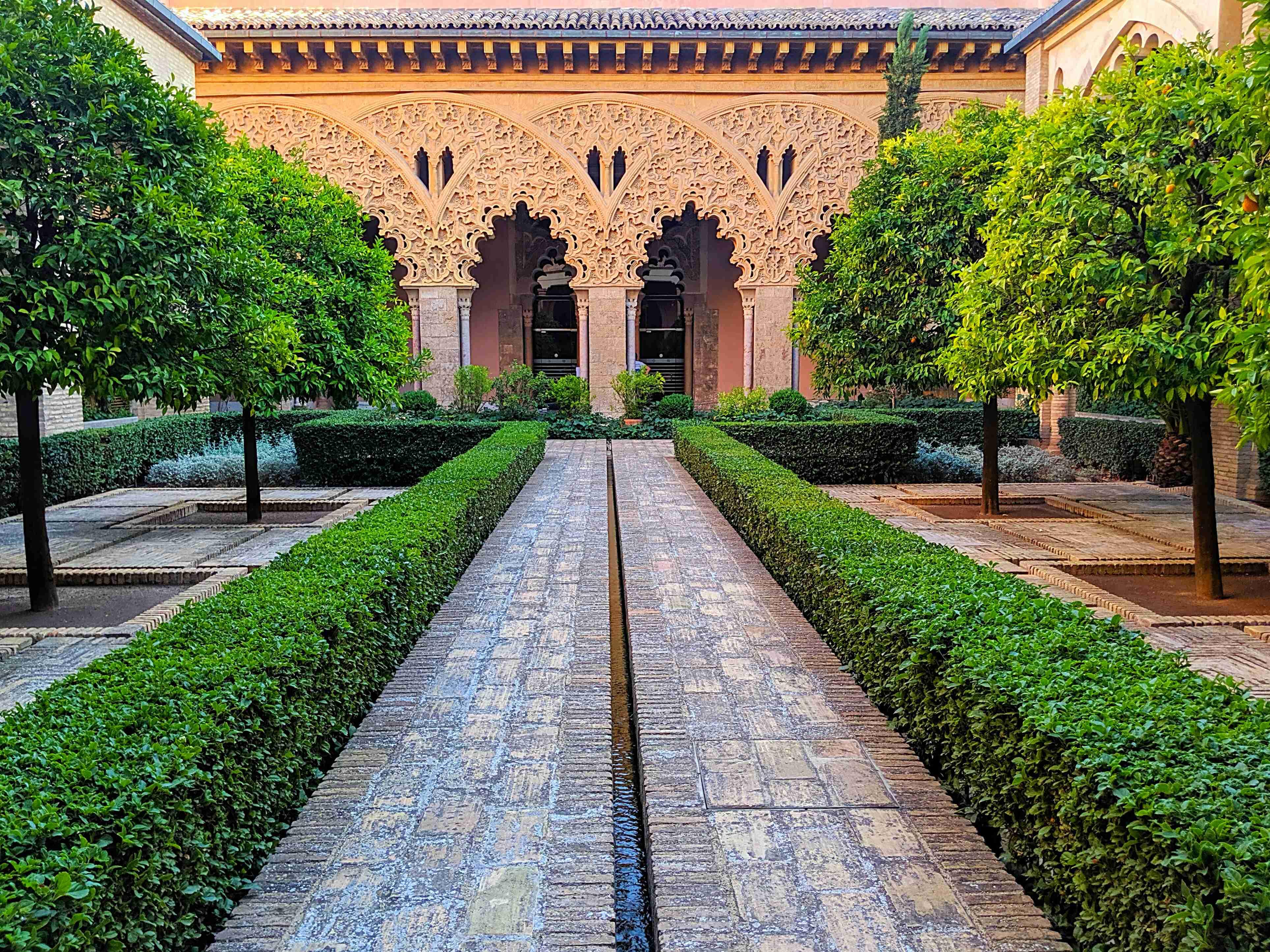 Zaragoza Spain (2)