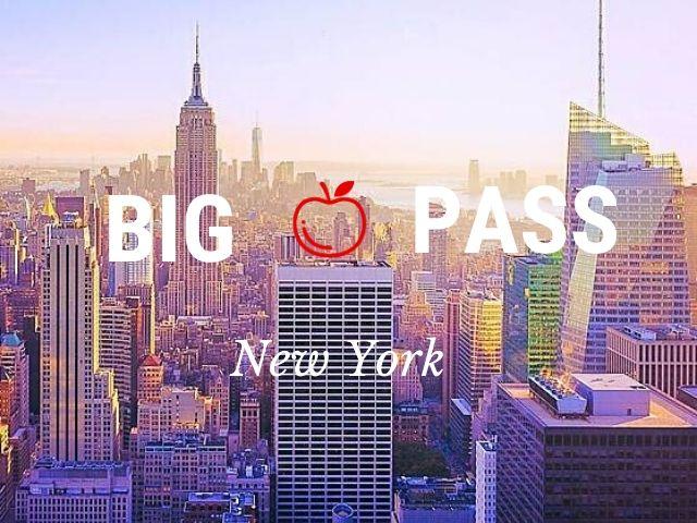 Big Apple Pass
