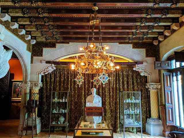 Casa Amatller Barcelona Spain (11)