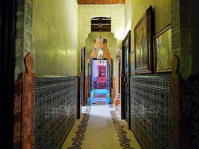 Casa Amatller Barcelona Spain (12)