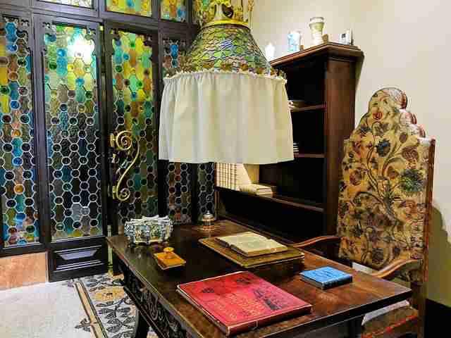 Casa Amatller Barcelona Spain (13)