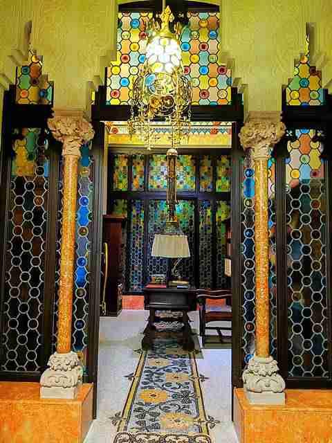 Casa Amatller Barcelona Spain (14)