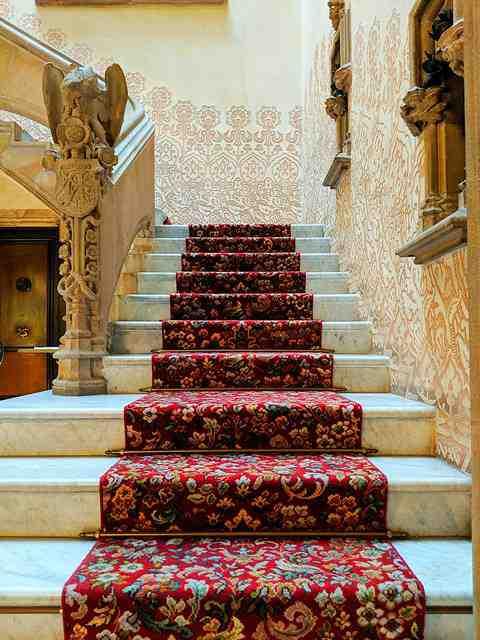 Casa Amatller Barcelona Spain (2)