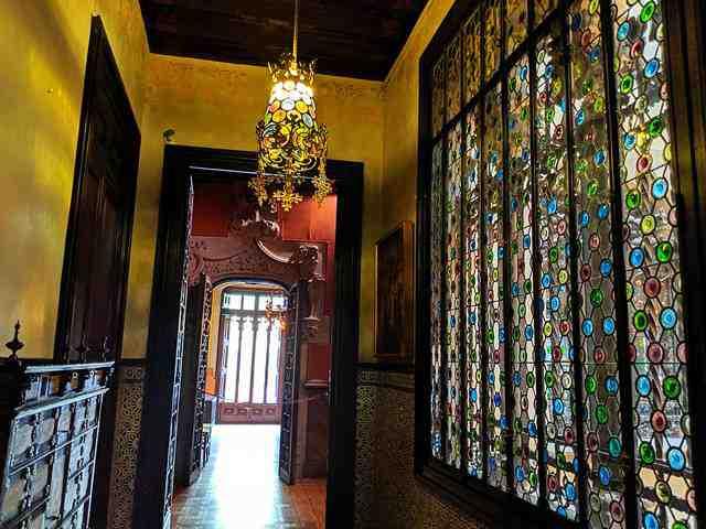 Casa Amatller Barcelona Spain (3)