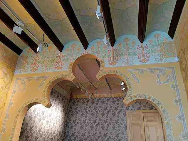 Casa Amatller Barcelona Spain (4)