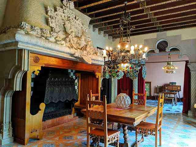 Casa Amatller Barcelona Spain (5)