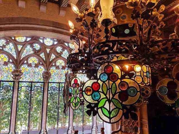 Casa Amatller Barcelona Spain (6)