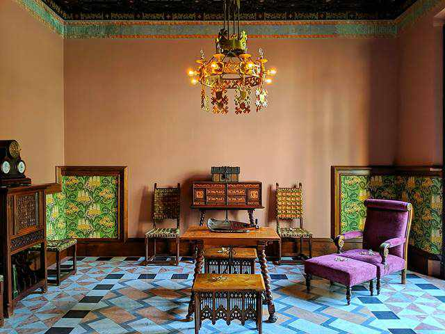 Casa Amatller Barcelona Spain (7)
