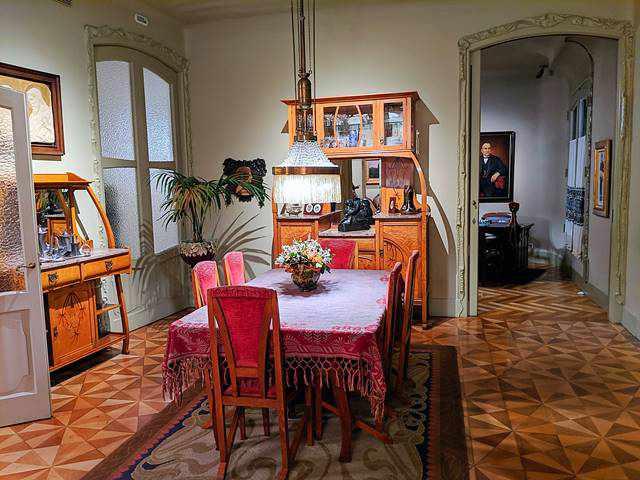 Casa Milà (20)