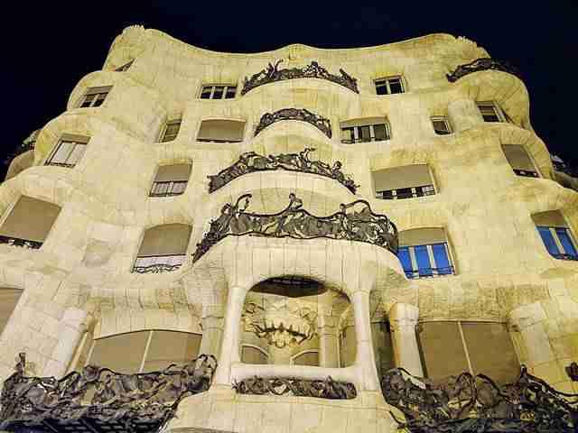 Casa Milà (4)
