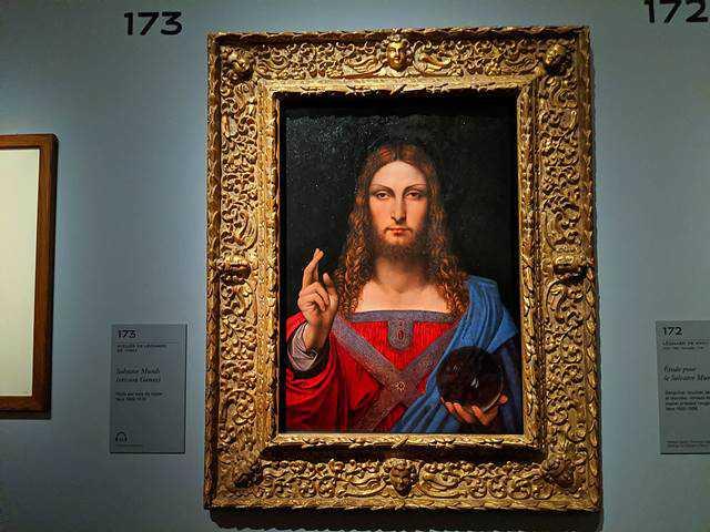 Leonardo da Vinci Louvre (22)