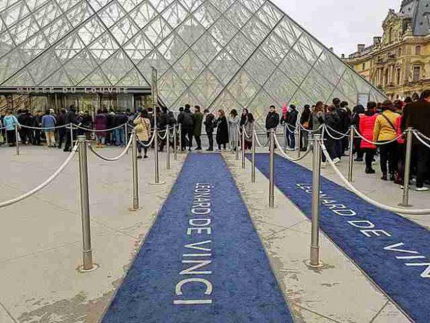 Leonardo da Vinci Louvre (33)
