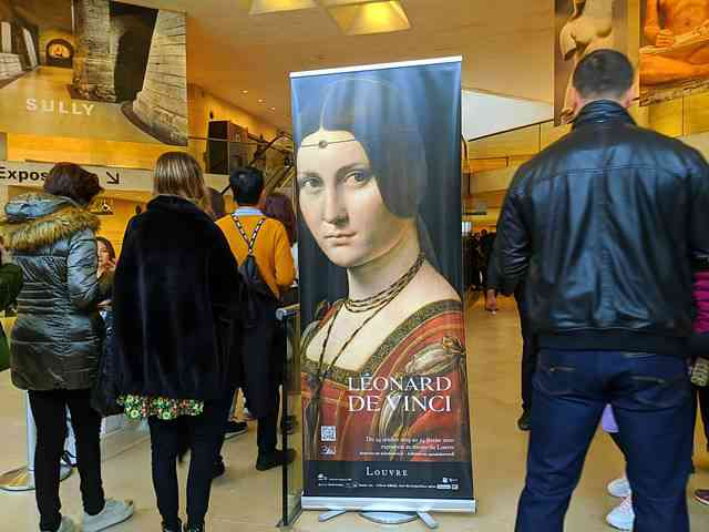 Leonardo da Vinci Louvre (34)