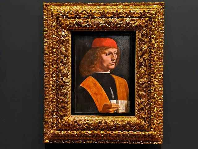 Leonardo da Vinci Louvre (38)