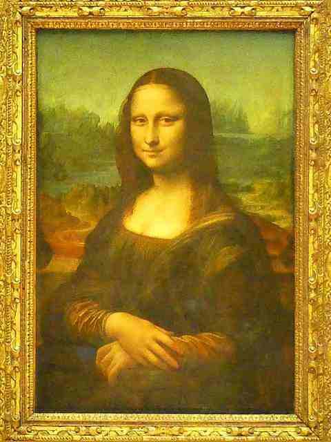 Leonardo da Vinci Louvre (47)