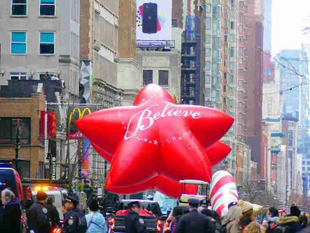 Thanksgiving Day Parade NYC (12)