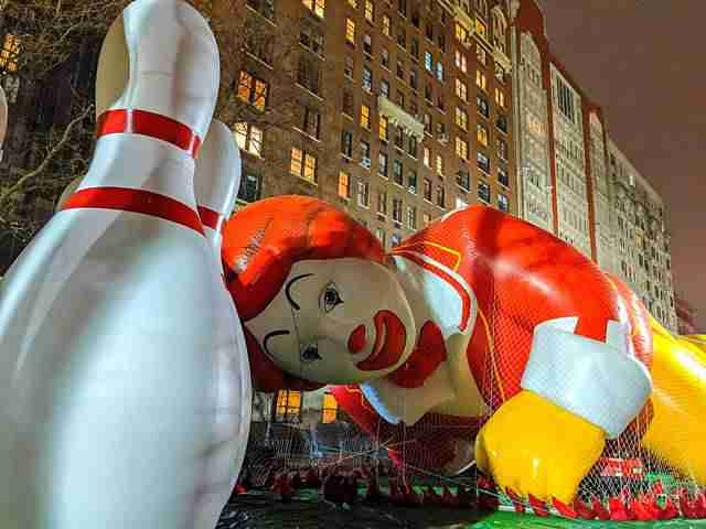 Thanksgiving Day Parade NYC (15)