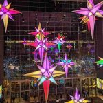 Time Warner Center Holiday Under the Stars