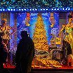 Bloomingdale's Holiday Windows (10)