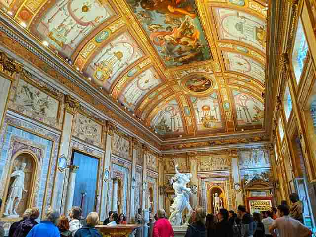 Borghese Gallery and Museum (14)