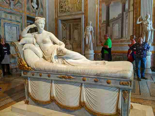 Borghese Gallery and Museum (19)
