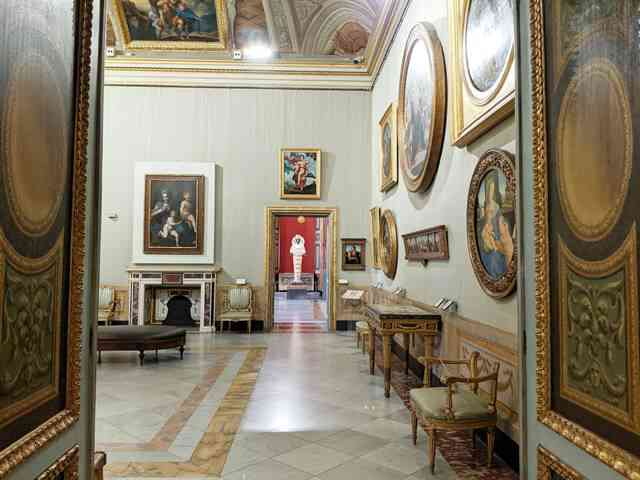 Borghese Gallery and Museum (2)