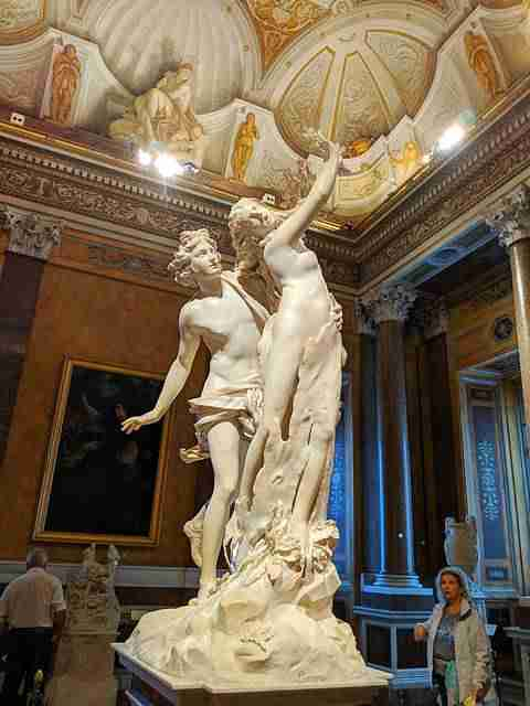 Borghese Gallery and Museum (20)