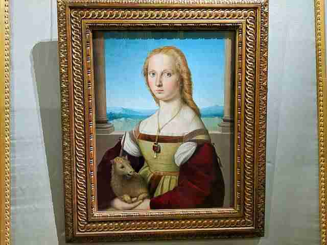 Borghese Gallery and Museum (23)