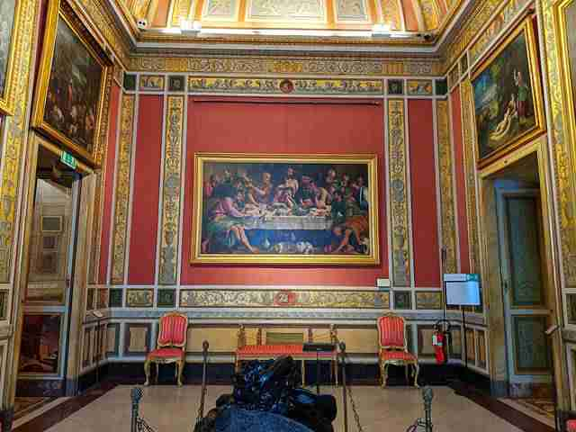 Borghese Gallery and Museum (24)