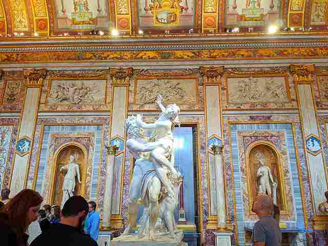 Borghese Gallery and Museum (25)