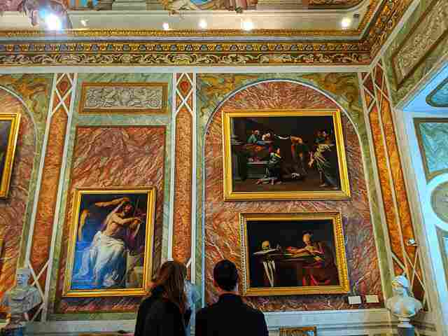 Borghese Gallery and Museum (28)